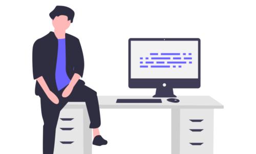 【副業で月5万円を稼ぐ】プログラミング・WEB制作とは?