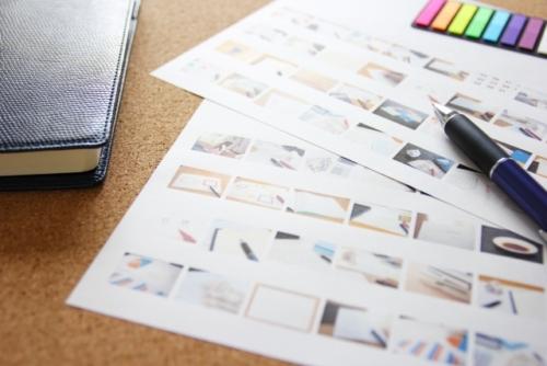 Webサイトのレイアウト手法と参考サイトまとめ【Webデザイン】