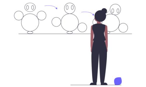スクロールしたらふわっと表示されるアニメーションの実装方法(コピペ可)